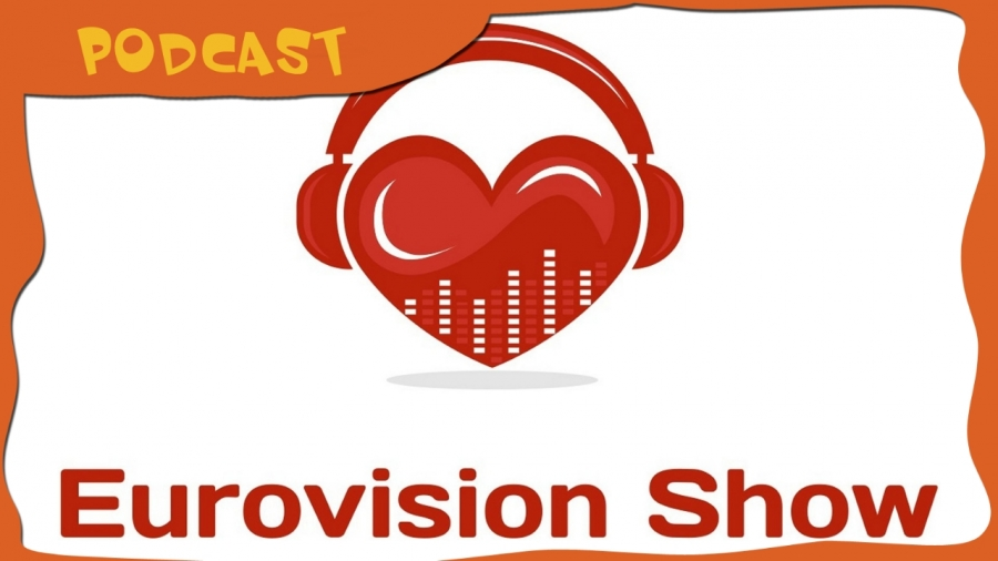 Eurovision Show - Every Friday with Simon Harding!