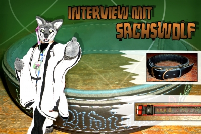 Podcast: Interview mit Sachswolf