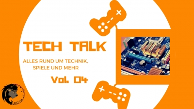 Tech Talk Vol. 04