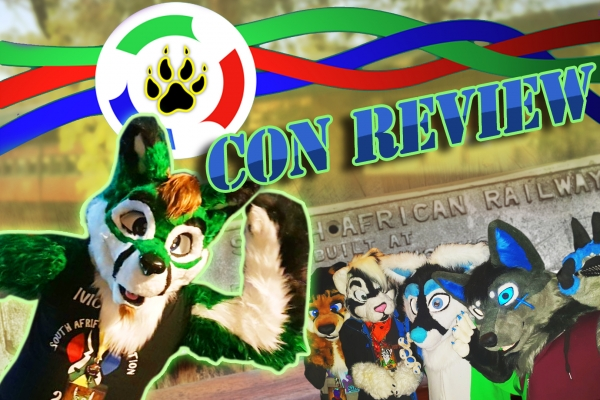 South Afrifur Convention Livechat! 29/07/2018