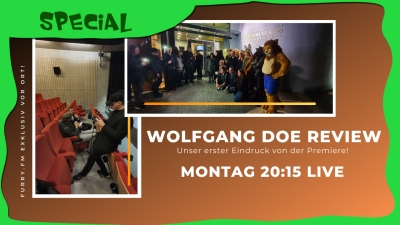 Wolfgang Doe Review