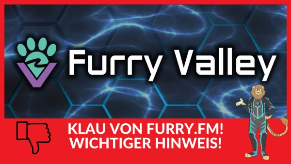 Furry Valley Klau