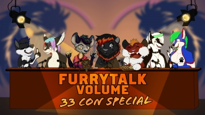 Furry Talk Volume 33