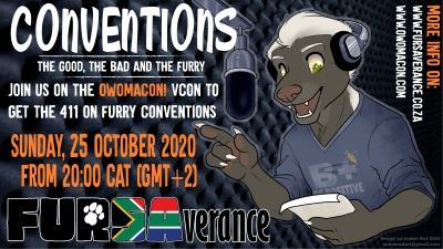 This Sunday: Owomacon broadcast!