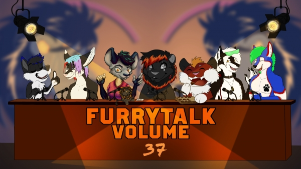 Furry Talk Volume 37