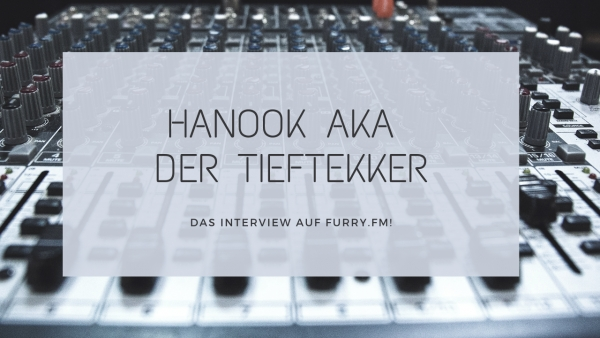 Hanook Interview