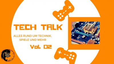 Tech Talk Vol. 02
