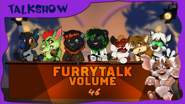 Furry Talk Volume 46