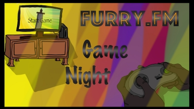 Furry FM Game Night