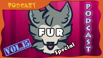 FUR Podcast Vol. 15