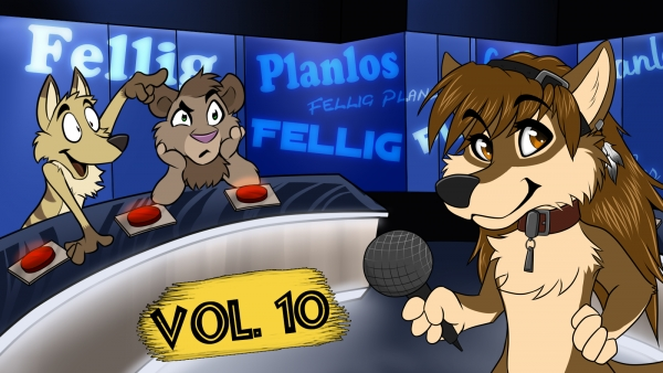 Fellig Planlos! Vol.10