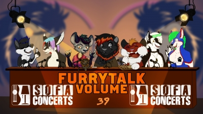 Furry Talk Volume 39