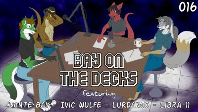 Podcast: Bay on the Decks 16