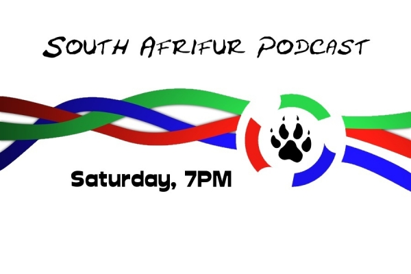 South Afrifur Podcast