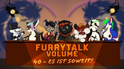 Furry Talk Volume 40