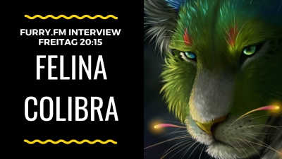 Interview mit Felina Colibra