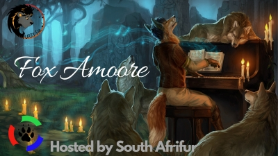 This Sunday (16/06/2019) South Afrifur Presents: Fox Amoore