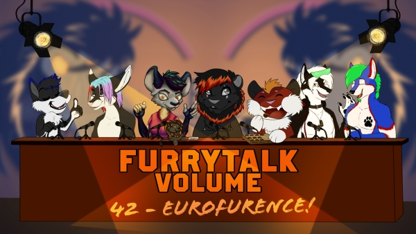 Furry Talk Volume 42