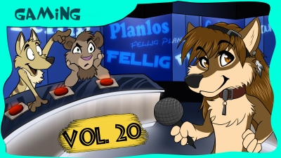 Fellig Planlos! Vol.20