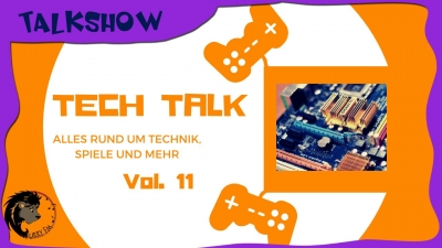 Tech Talk Vol. 10