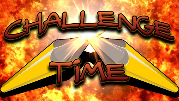 Challenge Time 2