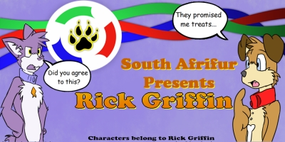 This Sunday: Rick Griffin From Housepets!