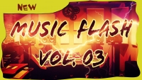 Music Flash Vol. 03
