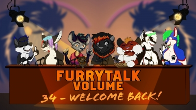 Furry Talk Volume 34