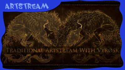 Artstream mit Vyrosk Vol.10