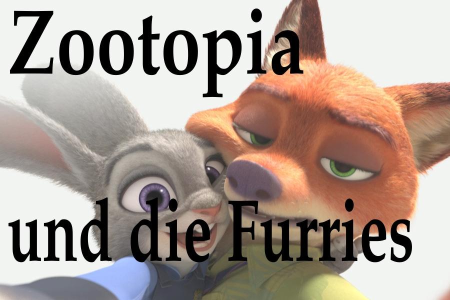 furry deutsch