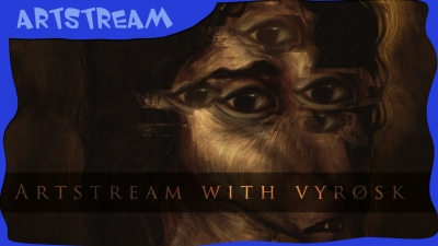 Artstream mit Vyrosk Vol.2