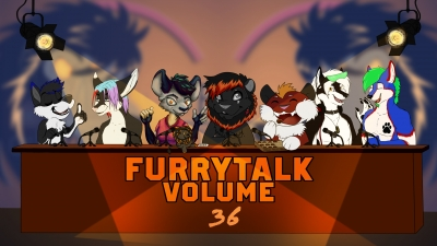 Furry Talk Volume 36