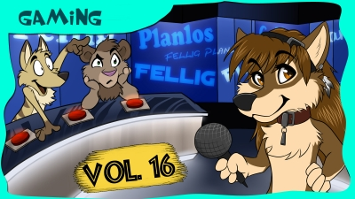 Fellig Planlos! Vol.16