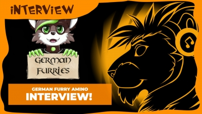 German Furries Amino Interview