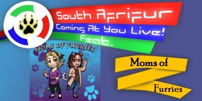 This Sunday: Moms of Furries (08/07/2018)