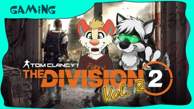 The Division 2 Vol.2
