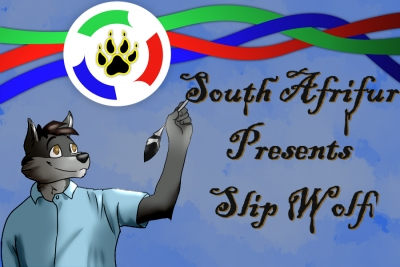 This Sunday: Slip Wolf